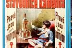 Svět stavebnic a kostek: výstava přibližující historii stavebnic od poloviny 19. století do současnosti.
