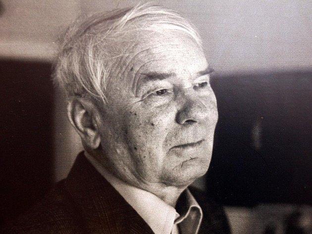 Oldřich Mikulášek.