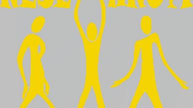 Logo občanského sdružení Nesehnutí
