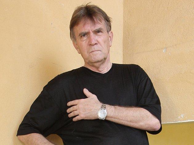 Vraždami současnými i historickými se zabývá bývalý brněnský kriminalista Miloslav Jedlička. Založil Muzeum zločinu a napsal knihu.