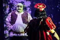Muzikál Shrek, ilustrační foto.