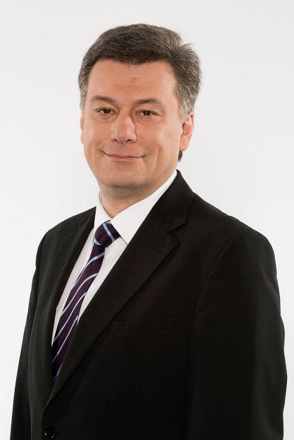 Pavel Blažek (ODS).