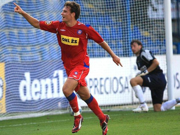 Michael Rabušic (1. FC Brno)