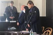 Natalia Košťálová, která před rokem v květnu přejela devatenáctiměsíční holčičku.
