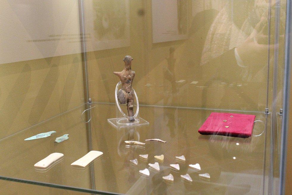Nová výstava na Špilberku ukáže elity v průřezu historie.