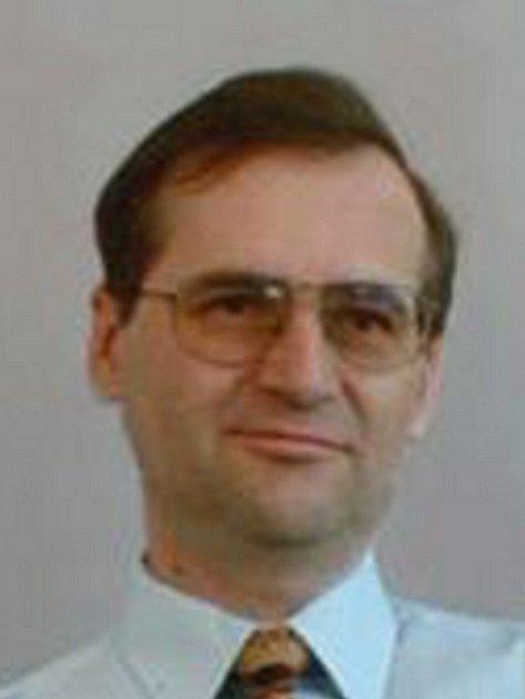 Břetislav Horyna