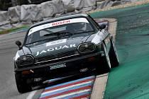 Další úspěšný víkend prožil automobilový závodník David Bečvář. Ve druhém víkendu šampionátu Histo Cup byl na Masarykově okruhu v Brně dvakrát druhý v hlavní kategorii mistrovství.