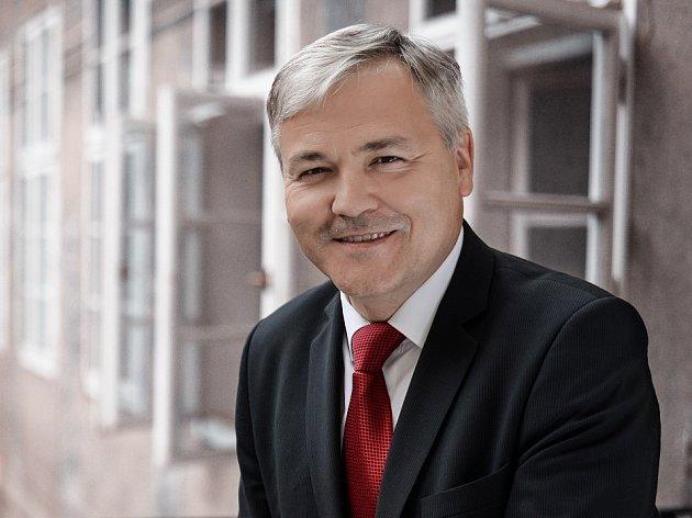 Jaroslav Klaška z KDU-ČSL.