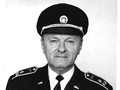 Badatel Josef Mikš.
