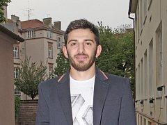 Arcvin Babajan.