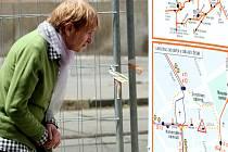 Změní se i některé trasy linek.