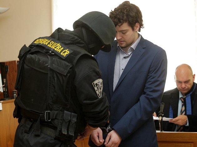 Kevin Dahlgren řekl agentům FBI při výslechu v USA, že těla zavražděné rodiny našel. Utekl prý do Spojených států z obav o svůj život. Vyhrožovali mu údajně rusky mluvící pornoproducenti.