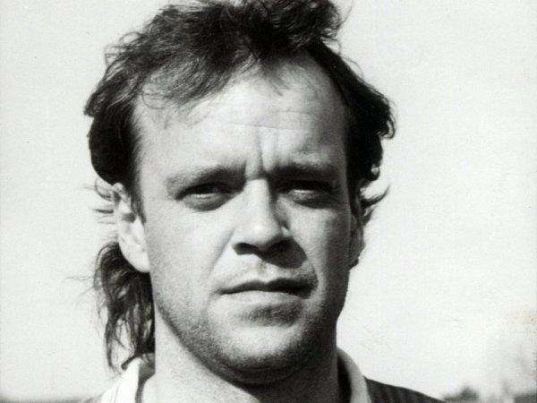 Pavel Kobylka