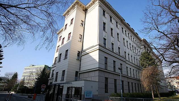 Mendelova univerzita.