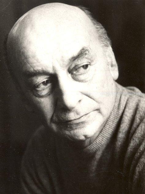 Choreograf, tanečník a bývalý šéf Národního divadla v Brně Luboš Ogoun.
