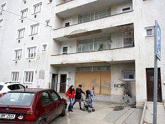 Brno dům ulice Vranovská č.p. 22