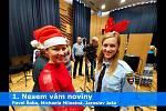 Brněnští strážníci v sobě objevili také pěvecký talent. Spolu s umělci z Městského divadla Brna nazpívali jedinečné vánoční charitativní album s koledami s názvem Křídla úsměvu a zatím s ním mají úspěch.