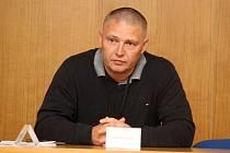 Ředitel Fakultní nemocnice u svaté Anny Martin Pavlík.
