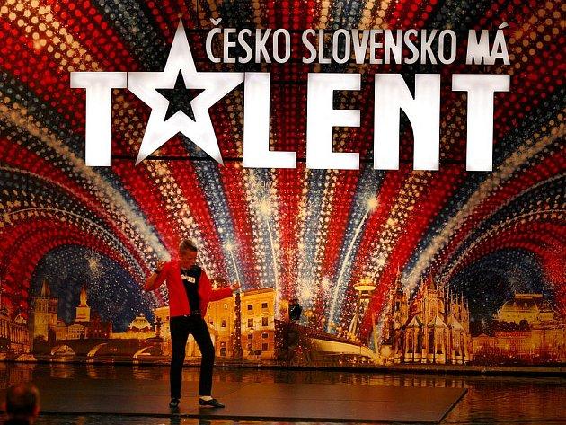 Brněnské Mahenovo divadlo hostilo užší výběr soutěže Česko Slovensko má Talent.