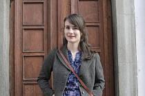 Kateřina Říhová spolu se svou kamarádkou Markétou Melendéz otevřou novou šatotéku Re:paráda.