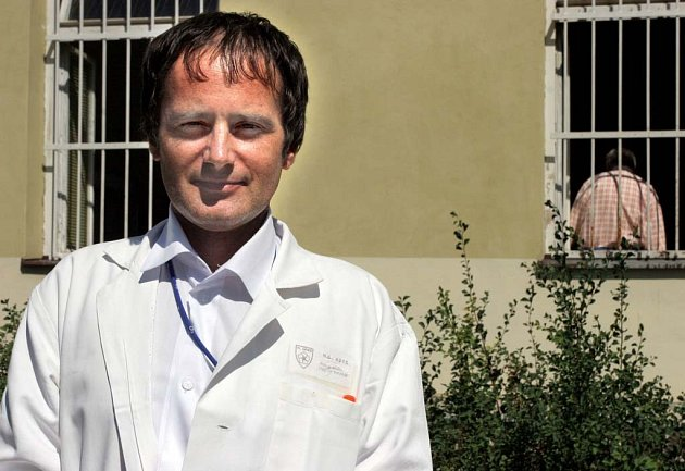 Podle Vladimíra Smékala je na jižní Moravě málo sebevražd možná také kvůli slunečnému podnebí.