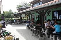 Restaurace U Trávníčků