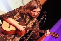 Šestatřicetiletá americká zpěvačka a kytaristka Marta Töpferová