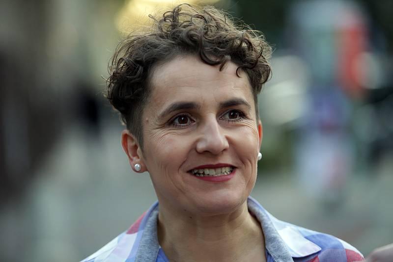 Radní Brna-středu a lidovkyně Marie Jílková zasedne jako nováček v Poslanecké sněmovně. Dostala se do ní z desátého místa kandidátky, když získala přes 11 tisíc preferenčních hlasů.