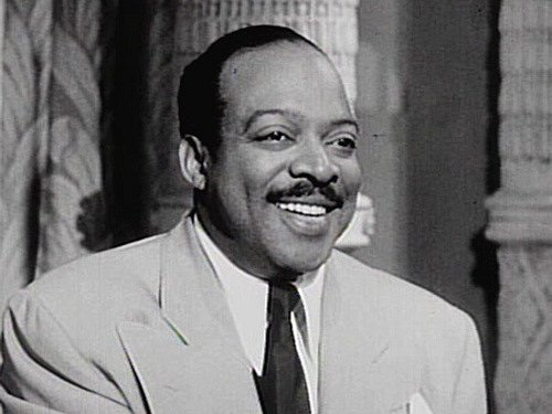 Count Basie.