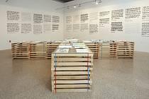 25. mezinárodní Bienále grafického designu Brno