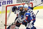 HC Škoda Plzeň x HC Kometa Brno.