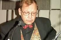 historik Libor Vykoupil
