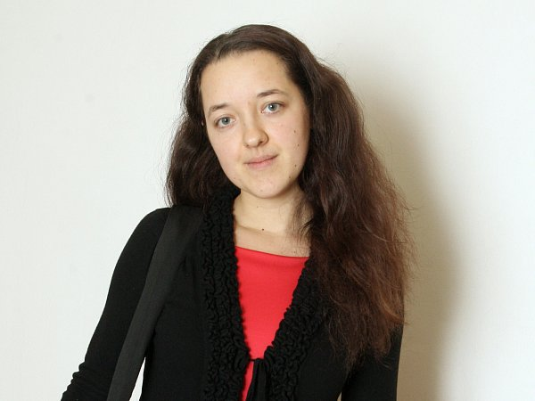 Maria Nobilisová.