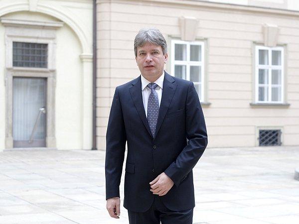 Brněnský primátor Roman Onderka považuje uplynulý rok za poměrně úspěšný.