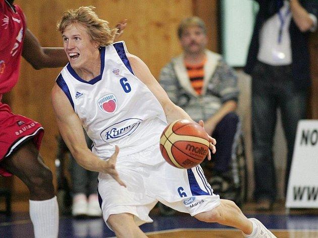 Basketball Brno.