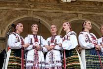 Den národnostních menšin se uskuteční v neděli 19. září na kuřimském zámku.