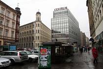 Dnešní budovu Centrum vlastní Orco Property Group