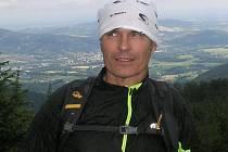 Richard Štěpánek.
