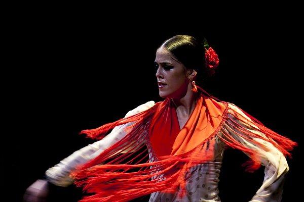 Pětadvacetiletá Patricia Guerrerová.
