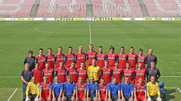 FC Zbrojovka Brno.