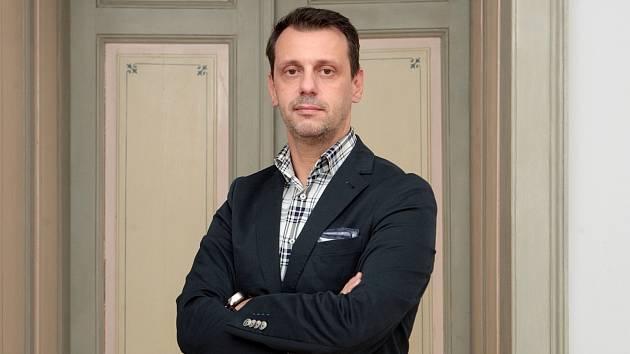 Richard Saliba.