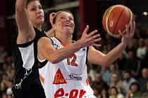 Basketbal Gambrinus - Pécs