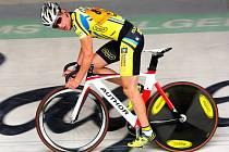 2. ročník sprinterských závodů Velká cena Jihomoravského kraje v dráhové cyklistice na brněnském veledromu.