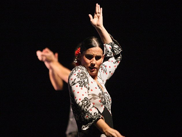 Flamenco je vášeň. A bez vášně není flamenco