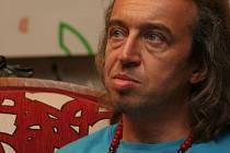 Malíř Petr Kvíčala
