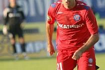 Tomáš Polách, 1. FC Brno