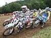 Na motokrosové mistrovství světa dohlédnou desítky policistů