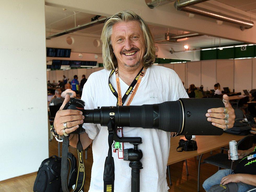 Fotograf Mirco Lazzari