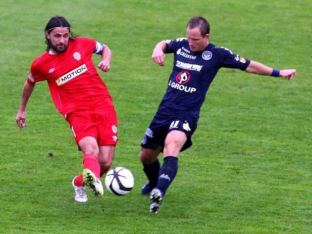 V závěrečném kole letošního ročníku nejvyšší soutěže přivítali brněnští fotbalisté Slovácko, které Brnu do té doby osm zápasů a 790 minut nevstřelilo branku. Tentokrát vyhrálo 3:1.