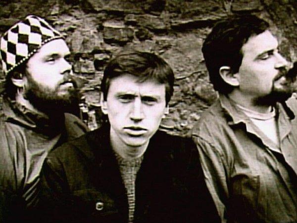 Ingo Bellman (zcela vpravo).